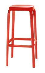 Magis - Steelwood stool, Medium