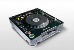 Pioneer CDJ-1000 MP3 MK3 Player
