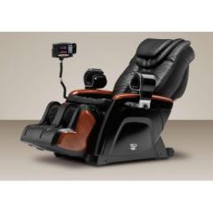 BH Shiatsu M1000 Jet Set Massage Chair