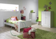 Steens Single Bedroom Set