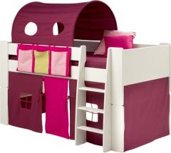 Play Curtains, Storage Pockets & Tunnel