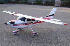 Cessna 182 RTF Electric Foam Aircraft with 2.4ghz