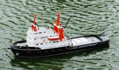 Mallit veneiden, purjeveneiden, laivat RC