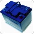 Car & Light Commercial Batteries