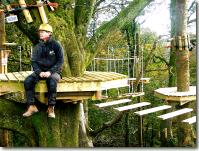 Heatherton Tree Tops Trail