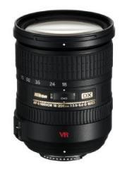 Nikon 18-200mm DX VR