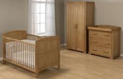 My Child Milano Nursery Set