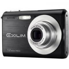 Casio EX-70BK exilim digital camera - black