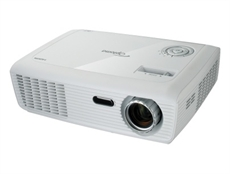 Optoma HD67N HD Ready DLP Projector