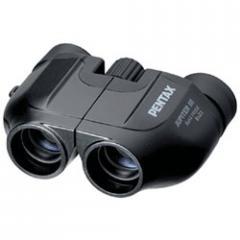 Pentax 8x21 Jupiter III Matt Black Binoculars