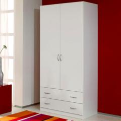 Case Hinged Wardrobes from Rauch