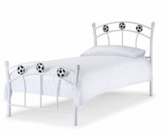 Soccer 3' Bed
