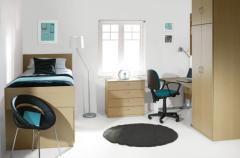 Мебели за казарми