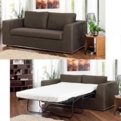 Oban sofa bed coffee