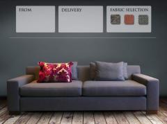 The Hudson Sofa