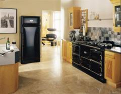 AGA Premium Refrigerators