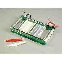 Gel unit, horizontal, Maxi, HU20 standard