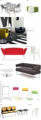 Office Breakout and Soft Seating
