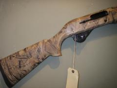 Webley & Scott 812 semi-auto Shotgun