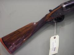 Didier Fusil - SLE self-opener Shotgun