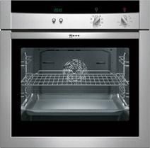 Series 2 Single Oven
