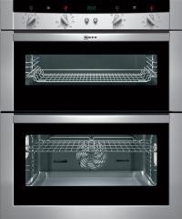 Series 2 Built-Under Double oven