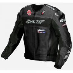 Joe Rocket Speedmaster 5.0 Leather Jacket