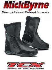 TCX Synergy Boots - Water Resistant