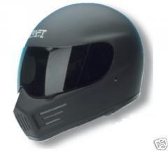 Helmet in Black