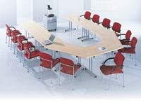 Conference & Meeting Tables Solution