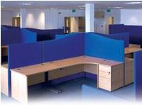 Desk Screens Solution