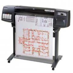 HP 1050c Plus A0 Large Format Printer