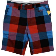 Analog Casbah Shorts - Dodger Blue