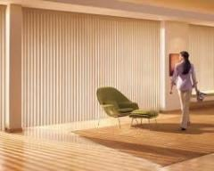 Sunway Vertical Blinds