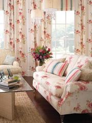 Arbury Range Of Fabrics