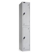 Lockers 2 Door