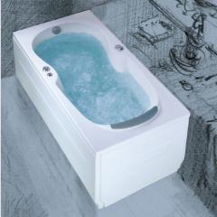 Martinique Spa bath