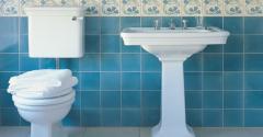 Kensington Bathrooms