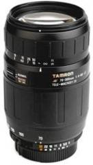 Tamron 70-300mm Di LD Macro 1:2