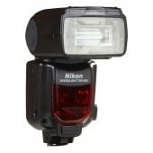 Nikon SB-900 Speedlight Flashgun