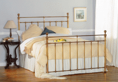 Blyth Brass Bedstead