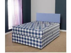 Divan Bed with Slide Storage