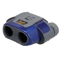 Kenko Ultraview 10x21 BL Blue Binoculars