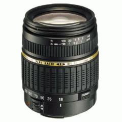 Tamron AF18-200mm F3.5-6.3 XR Di II LD