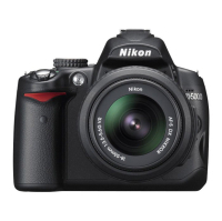 Nikon D5000 with 18-55mm VR Lens kit