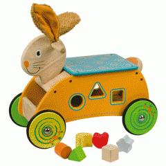 Rabbit Ride On