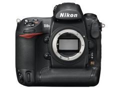 Nikon D3S Digital SLR Camera - Body Only