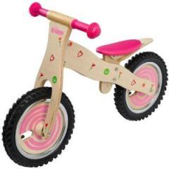Рink first bike