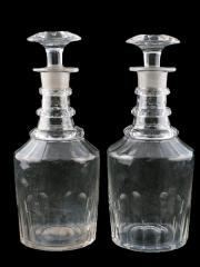 Early 19th Century Decanters