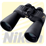 Nikon Action VII 10x50 CF